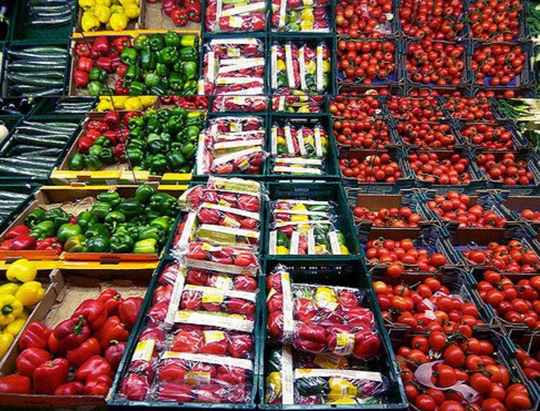 Lebensmittel Online