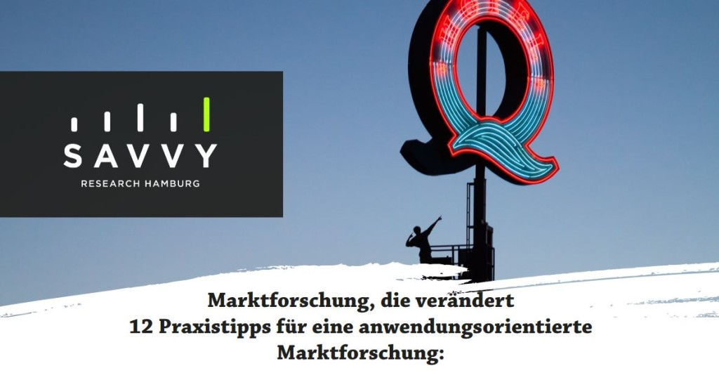 Change Management in der Marktforschung