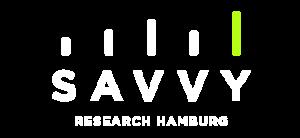 Savvy Research Hamburg